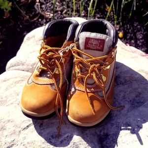 Timberland Hommes Field Boots